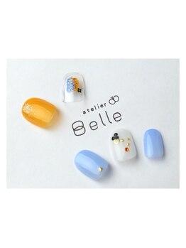 アトリエ ベル(atelier Belle)/ネバーランド*