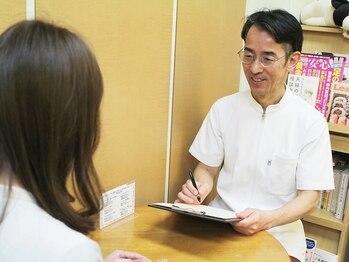 里の整体 京都の写真/スマホ首、悪姿勢、コリ、痛みなど、一人一人の「困った!」にちゃんと向き合う施術で人気の整体サロン♪