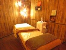 パールプラス 延岡店(Pearl+)の雰囲気(施術室は個室です。リラックスして綺麗になってくださいね^^)