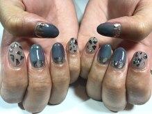 パルネイル(PAL nail)/ミラー×シェル