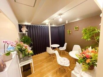 目の美容院 池袋サロン(東京都豊島区)