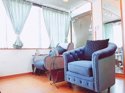 ミミネイル 吉祥寺店(private salon mimi nail)の写真