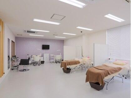 ビューティーサロンマデラ 水戸店 (Beauty Salon MADERA)の写真