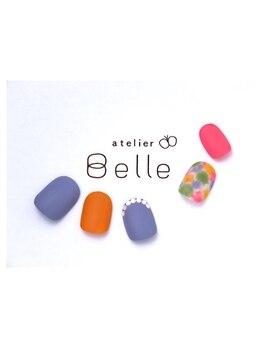 アトリエ ベル(atelier Belle)/ハイカラさん*