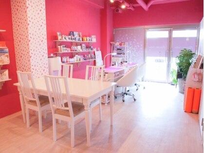 レネットサロン(Reinette Salon)の写真
