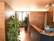デザインK 大崎古川店(designK)/個室×アロマでリラックス