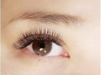ヘアセットアンドアイラッシュ エル(Hairset & eyelash L)