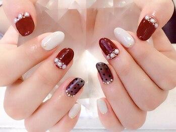 MiKi Nail Salon【ミキネイルサロン】_デザイン_06