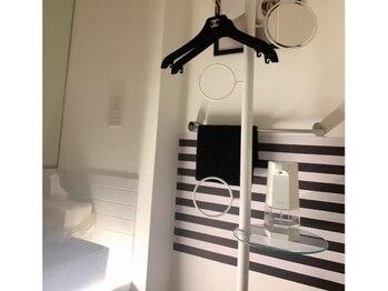 ビューティーサロン グラツィア(Grazia)/#個人サロン #シャワー完備