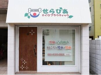 せらぴあ カイロプラクティック(兵庫県明石市)