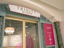 トリニティバイフェース ホテルニューオータニ 幕張店(TRINITY by FAITH)