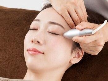 """目の美容院 成田ビューホテルサロンの写真/【目に特化した専門技術】目の疲れは"""" 目の美容院 """"にお任せ下さい◎目を専門ならではのケアで疲れ解消♪"""