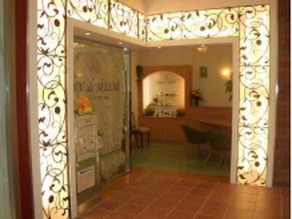 ソワンドセレネ あべのアンド店の写真