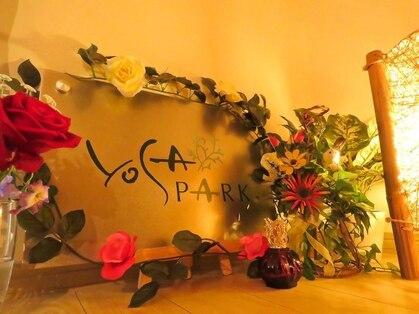 ヨサパーク フェアリーテイル(YOSA PARK)の写真
