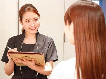 ビジュ 新宿店(BIJOU)の写真/【VIO初回¥980】脱毛するなら業界屈指のサービスを提供し続けるBIJOUで◎短期間で毛穴の目立たない美肌へ♪