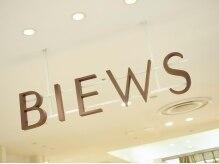 ビューズアイブロウスタジオ 大丸梅田店(BIEWS EYEBROW STUDIO)の写真