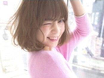 ヴィオール 名古屋栄店(VIOR)/顔脱毛でアップ画像も綺麗に!!