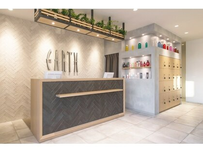EARTH Authentic Nail 越谷レイクタウン店