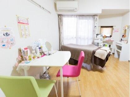 JUBILANT エステルーム cheri【シェリ】