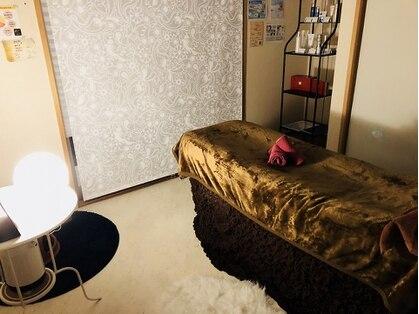 Jewel salon Angelle 【ジュエルサロンアンジェール】(岡山・倉敷・津山・備前/リラク)の写真