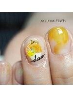 ネイルルーム フラフィ(nail room Fluffy)