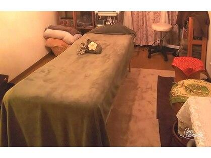 香りの癒し空間 アロマのお部屋の写真