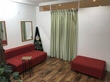 ユニバーサル(UNIVERSAL)の雰囲気(counseling room)