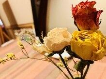 シールーム 山形本店(C-ROOM)/お部屋にもお花で癒しの空間を