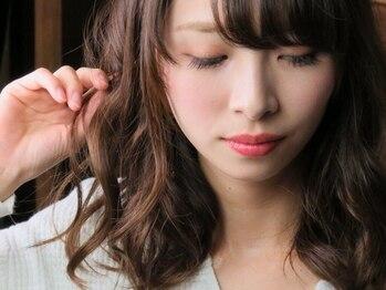 アイリス(Eye Ris)の写真/【最高級セーブル付放¥5500】マツエクデビューは是非当店で♪信頼の高技術/安心の低価格が嬉しい☆