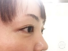 ハノイ ローズ(Hanoi Rose)/まつ毛パーマ(自然)