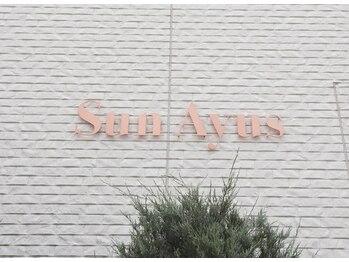 サン アーユス 千葉本店(Sun Ayus)/太陽のパワーと癒しがいっぱい♪