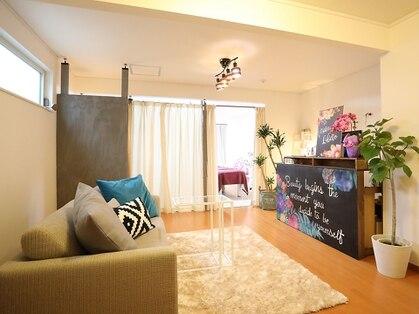 Esthetic  salon Libeto(堺・泉南・岸和田/リラク)の写真