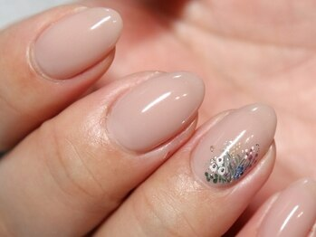 commn NAIL