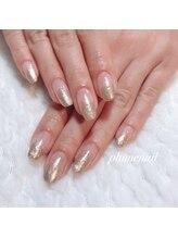 プルームネイル(Plume nail) PG002783984