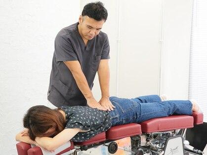 コモドカイロプラクティック(comodo Chiropractic)の写真