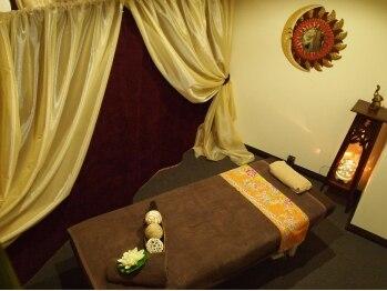 ヒーリングサロン ニューサワディー(Healing Salon NEW SAWASDEE)