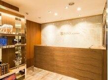 リンクス 新宿店 東京(RINX)