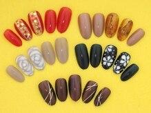 ネイルアンドビューティー イヴ(nail&beauty Eve)