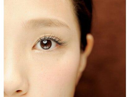 アイラッシュスペシャリティサロンビー 大阪京橋店(Eyelash speciality salon Be.)の写真