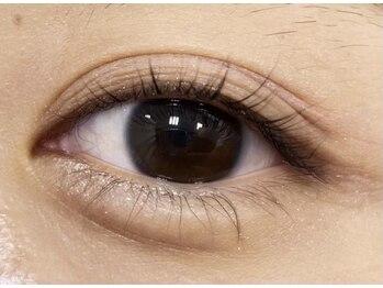 アイラッシュ デュアプレ 相模原(eyelash deapres)/次世代3Dパーマ*ナチュラル
