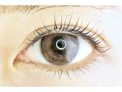 カセッタ アイラッシュ(Casetta eyelash)の写真