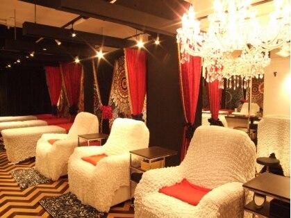 イエローコーン アイラッシュアンドネイル 横浜店(YELLOW CORN EYELASH&NAIL)の写真