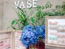 ヴェイス ネイルアカデミーアンドサロン 東中野(VASE)の雰囲気(フロア貸切の広々とした空間♪本部認定講師が施術いたします)