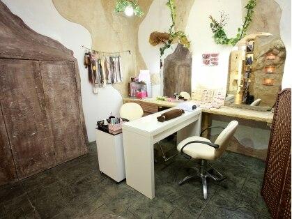 フレスコ ネイル(Fresco Nail)の写真