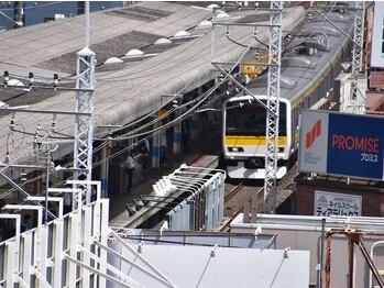 駅前整体院 本八幡/駅チカです