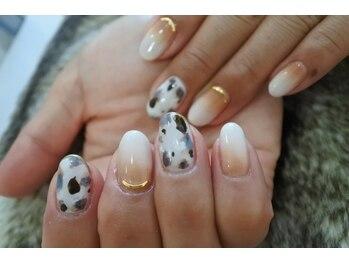 animalデザイン