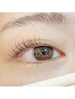 ラグゼ 高林店(Luxxe)/design