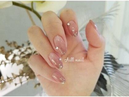 アイルネイル(Aill nail)の写真