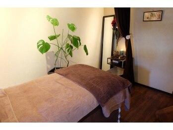 リラックスアンドアイラッシュサロン プアラニ(Relax&Eyelash salon Pualani)(神奈川県相模原市)