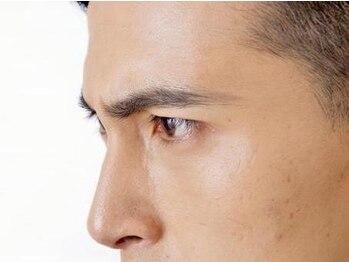 眉目秀麗の写真/ワックス脱毛は角質除去しながら美肌が叶う!《メンズVIO¥6500》痛みが最小限なので脱毛初心者も大歓迎♪